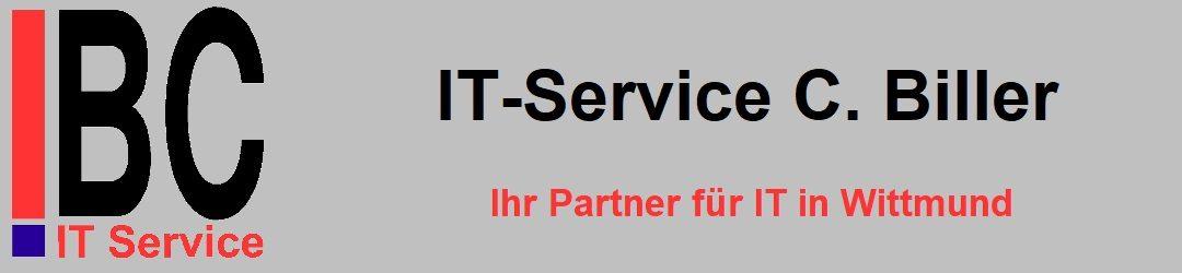 IT-Service C. Biller